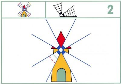Fichas Grafomotricidad trabajamos la grafia de los números (11)