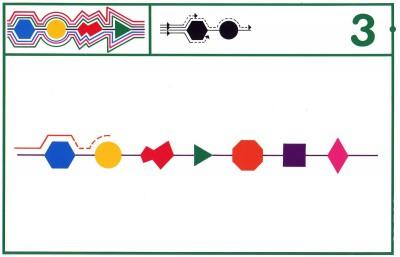 Fichas Grafomotricidad trabajamos la grafia de los números (25)