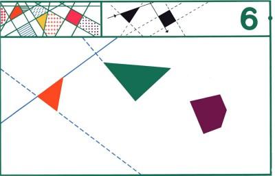 Fichas Grafomotricidad trabajamos la grafia de los números (51)