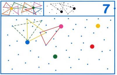 Fichas Grafomotricidad trabajamos la grafia de los números (59)