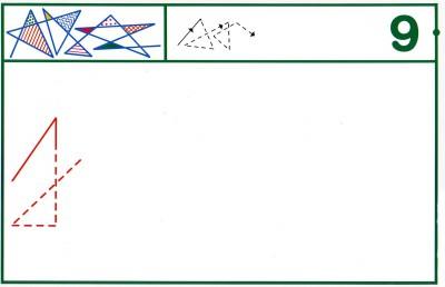 Fichas Grafomotricidad trabajamos la grafia de los números (77)