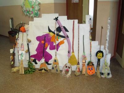 Halloween Aulas pasillos y exteriores (3)