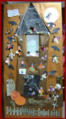 Halloween Puertas (3)