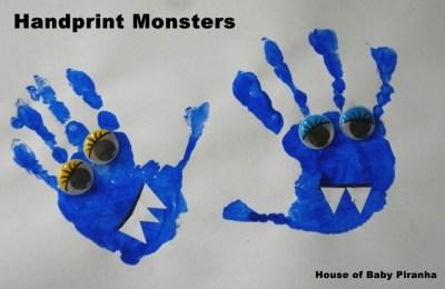 Halloween manualidades para niños (13)