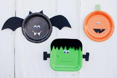 Halloween manualidades para niños (14)
