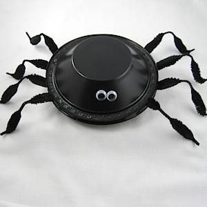 Halloween manualidades para niños (27)