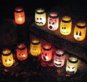 Halloween manualidades para niños (4)