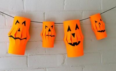 Halloween manualidades para niños (9)