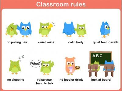 Normas de clase (5)