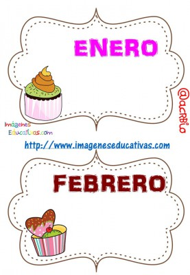 Tarjetas cumpleaños por meses (2)