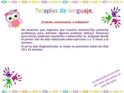 Terapias del lenguaje, ejercicios para mejorar-- (2)