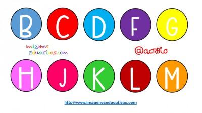 Abecedario diferentes formatos y tipos de letras (22)