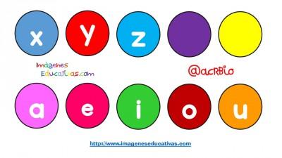 Abecedario diferentes formatos y tipos de letras (27)