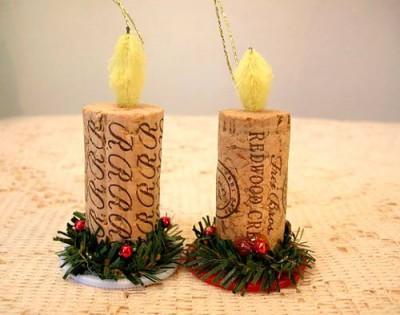 Adornos arbol de navidad manualidades diy (3)