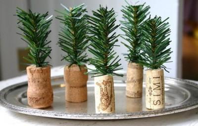 Adornos arbol de navidad manualidades diy (4)