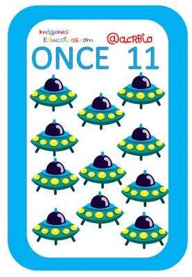 Cartas juguetes números (11)
