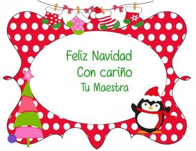 Felicitaciones de Navidad (10)