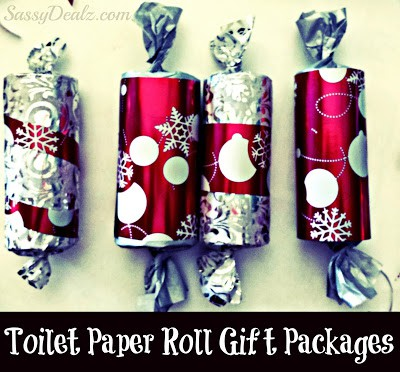 Manualidades navidad rollos papel (9)