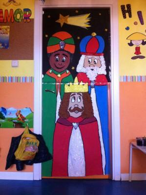 Puertas navidad (0)