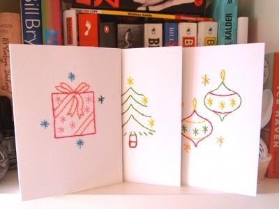 Tarjetas de Navidad (6)