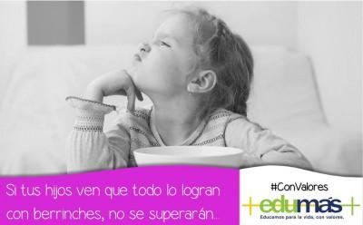 ¿Qué clase de hijos quieres No todo es responsabilidad de la escuela…. (9)