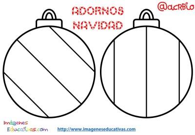 Bolas de navidad colorear (16)