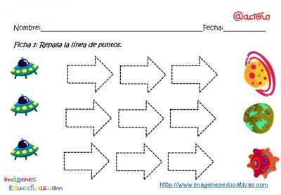 Fichas Grafomotricidad Motivos espaciales (9)