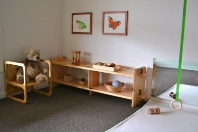 Habitación Montessori (1)