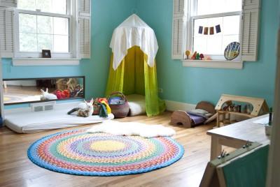 Habitación Montessori (11)