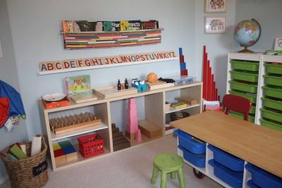 Habitación Montessori (12)