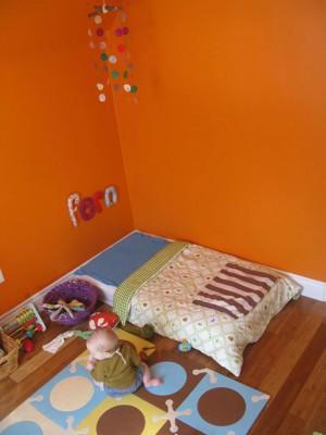 Habitación Montessori (17)