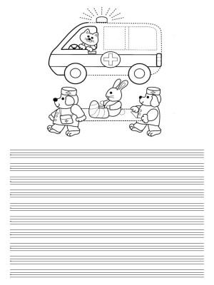Librito para practicas Caligrafía y Redacción (7)