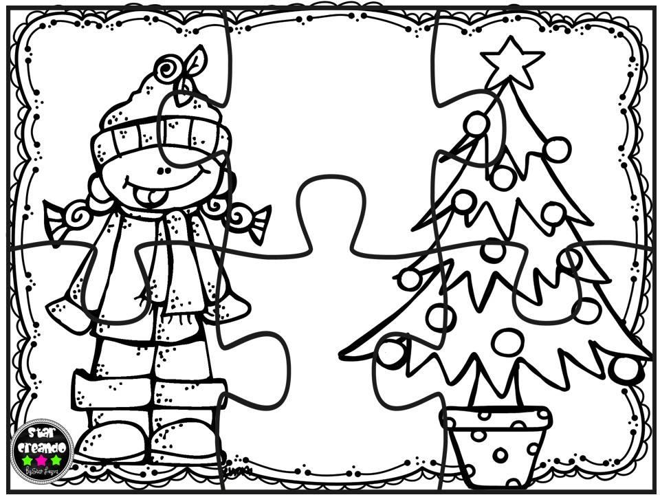 Único Imprimible Navidad Natividad Para Colorear Friso - Páginas ...