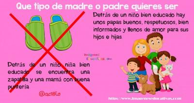 Que tipo de madre o padre quieres ser (2)