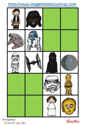 STAR WARS BINGO (14)