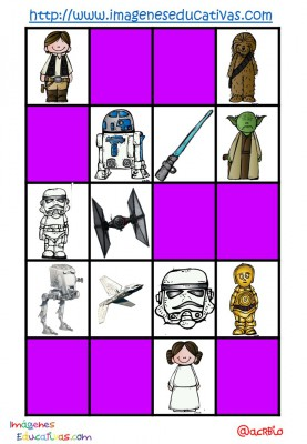STAR WARS BINGO (19)