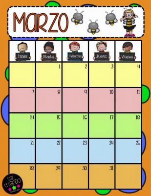Calendario 2016 Star Creando (3)