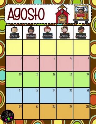 Calendario 2016 Star Creando (8)