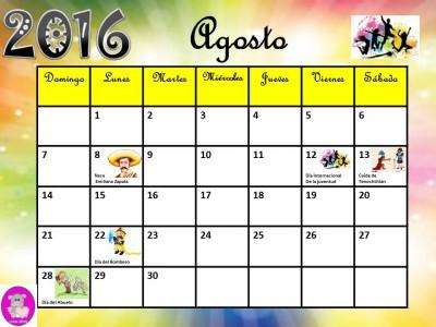 Calendario 2016 con efemérides incluidas. Listo para descargar e imprimir (8)