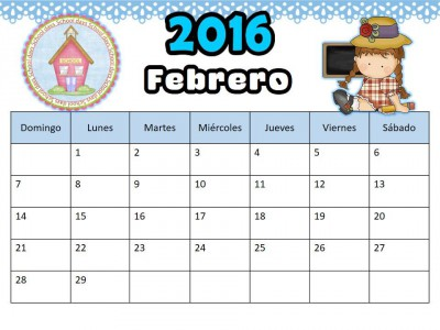 Calendario 2016 dulce (2)