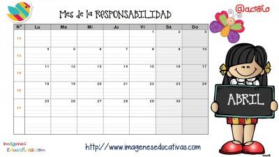Calendario Valores y planificador 2016 IMAGENES EDUCATIVAS (5)