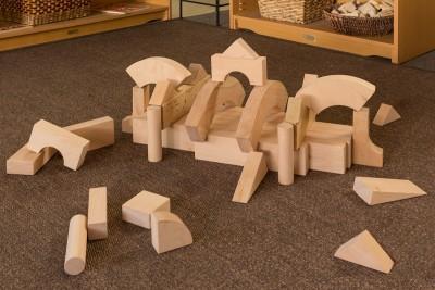 Espacios Montessori en casa o clase (13)