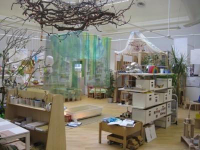 Espacios Montessori en casa o clase (46)