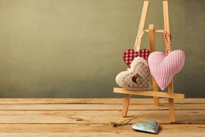 Manualidades Día de San Valentín (12)