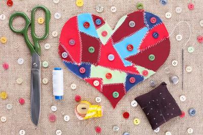 Manualidades Día de San Valentín (5)