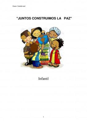 Super Cuaderno Día de la Paz y la No Violencia grafo y colorear (1)
