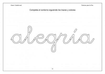 Super Cuaderno Día de la Paz y la No Violencia grafo y colorear (21)