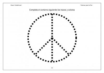 Super Cuaderno Día de la Paz y la No Violencia grafo y colorear (26)
