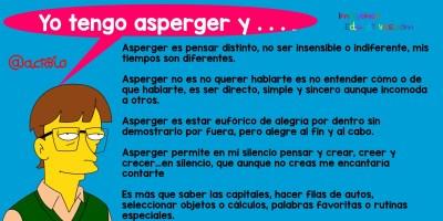 Asperger es… 2