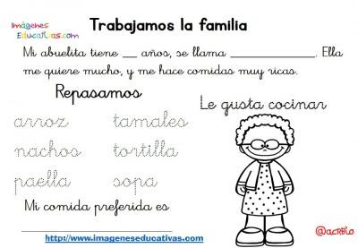 Cuderno lectoescritura La FAMILIA (10)